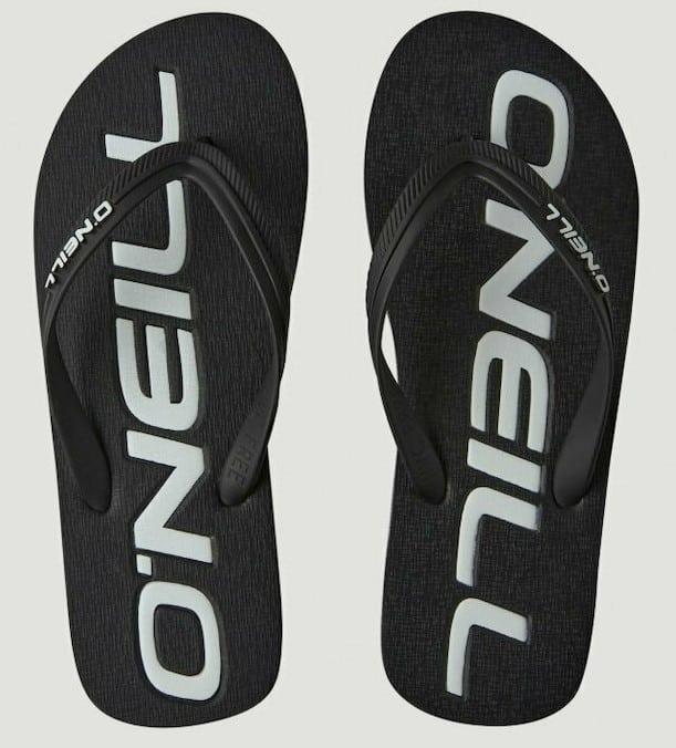 O'neill Profile Logo 1A4540-9010 Μαύρο