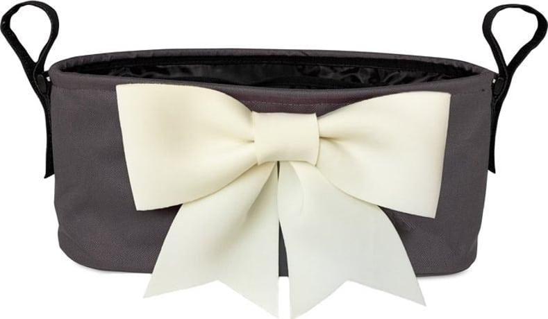 Choopie Οργανωτής Καροτσιού Cream Bow CHOOP-N006