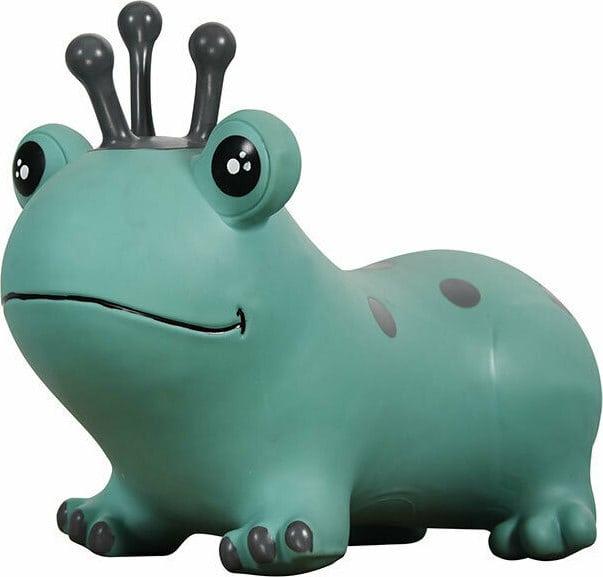 Magni Χοπ Χοπ Πράσινος Βάτραχος MGN2978