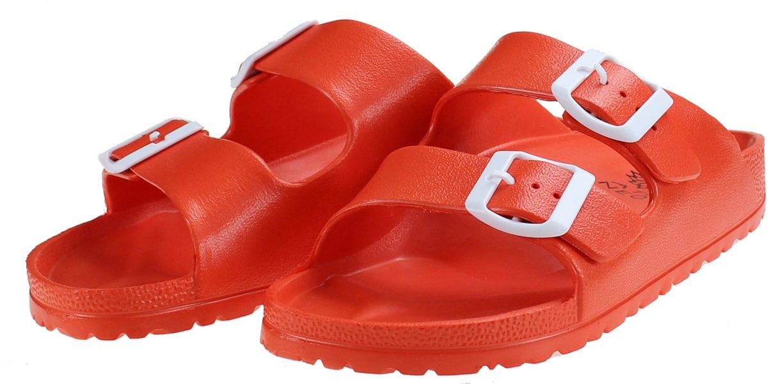 Ateneo Sea Sandals 21-2406 Πορτοκαλί