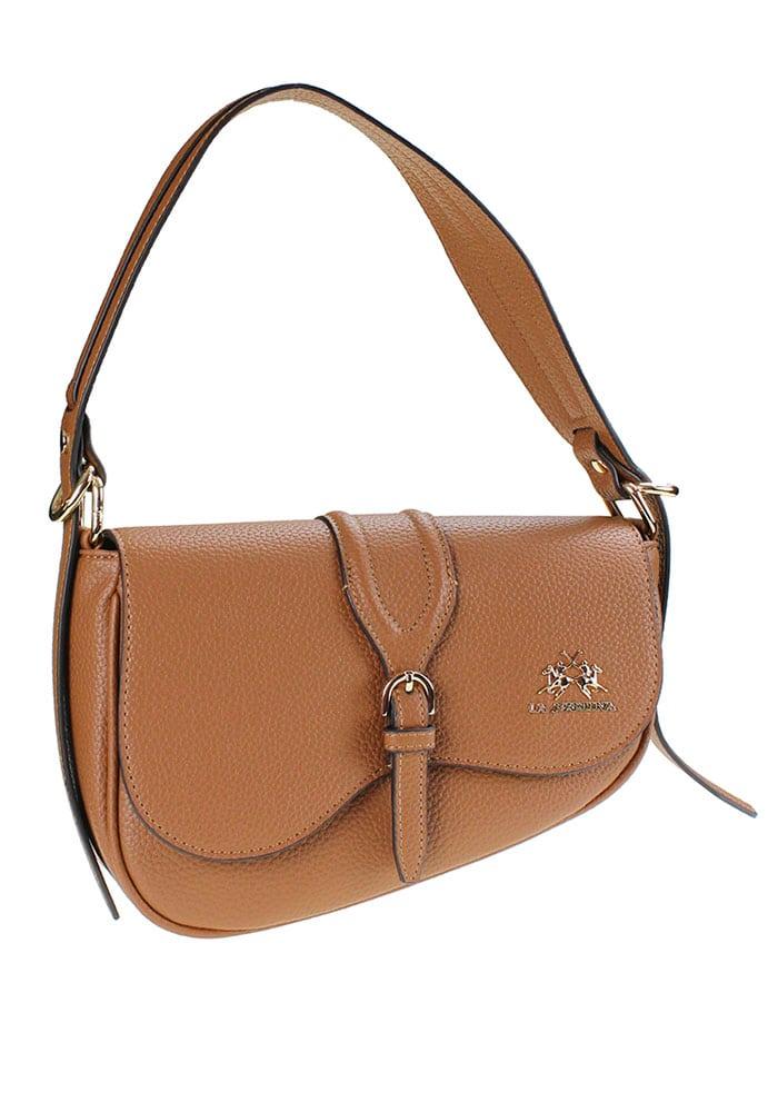 LA MARTINA Ethel Bag LMBA00342T TAN
