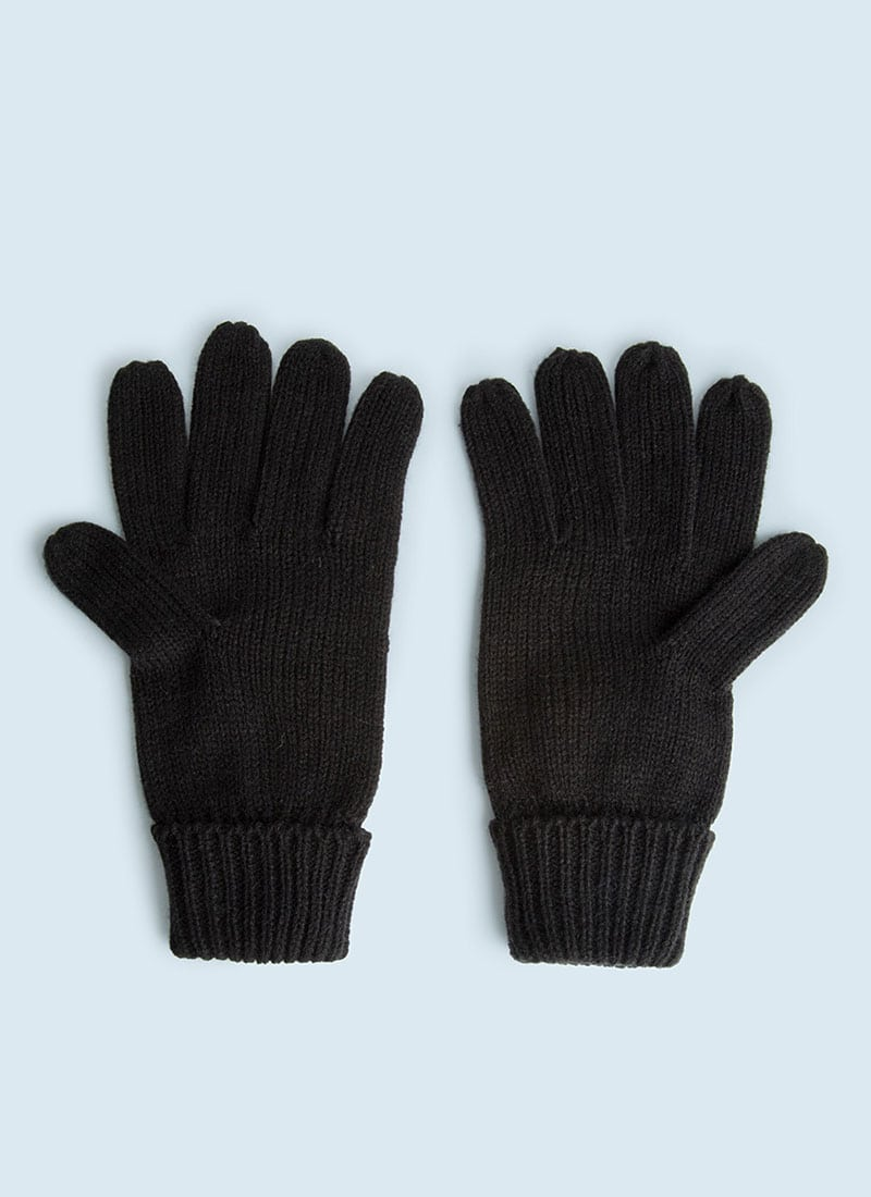 PEPE JEANS Alissa Knitted Gloves PL080140-999