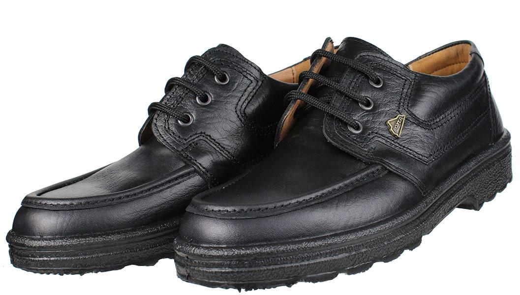 BOXER Shoes 01532 Μαύρο