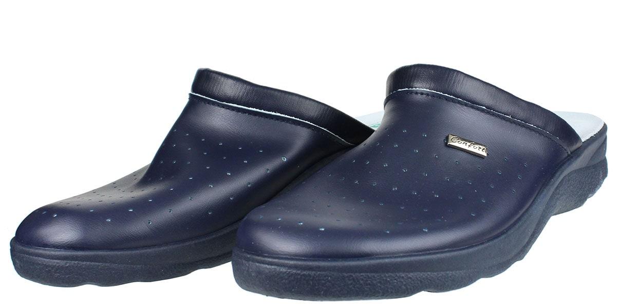 Ανδρικά    Παντόφλες    Ανατομικές COMFORT LS282 Μπλέ - Παπούτσια Ι ... 2067f0ff705
