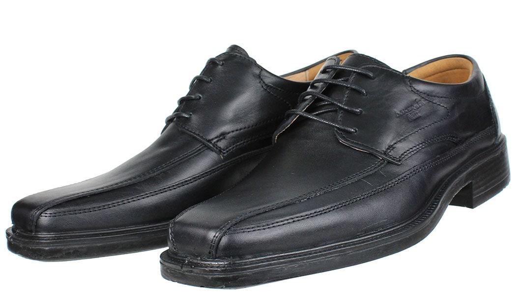BOXER Shoes 13085 Μαύρο