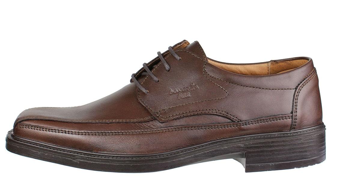 Ανδρικά    Δετά παπούτσια    BOXER Shoes 13085 Καφέ - Παπούτσια Ι ... caab5ab85ed