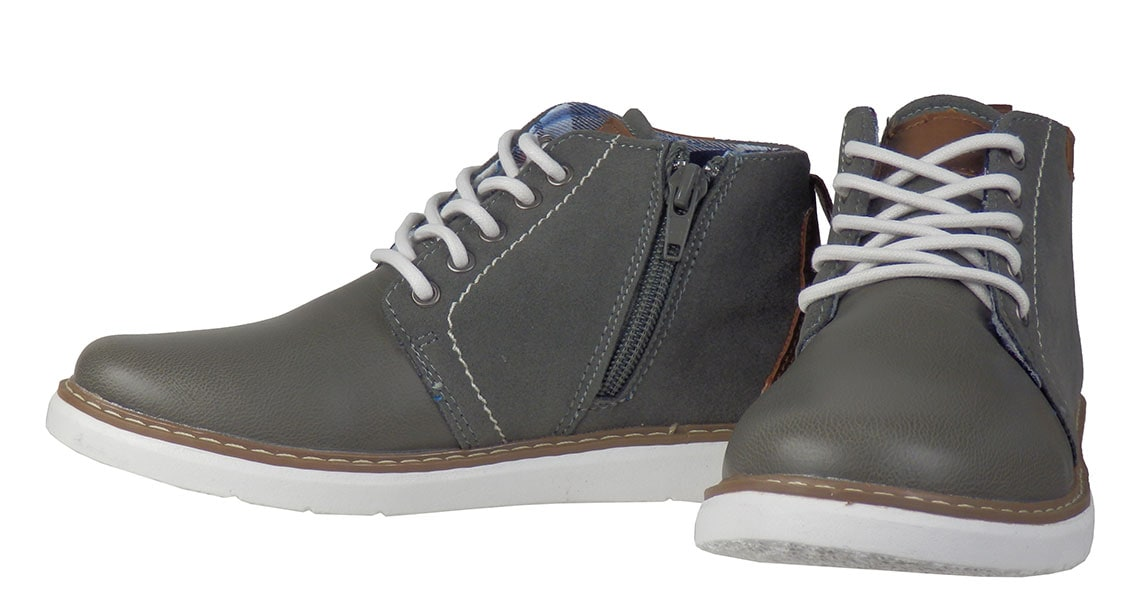 EXE Kids 539-006 Grey