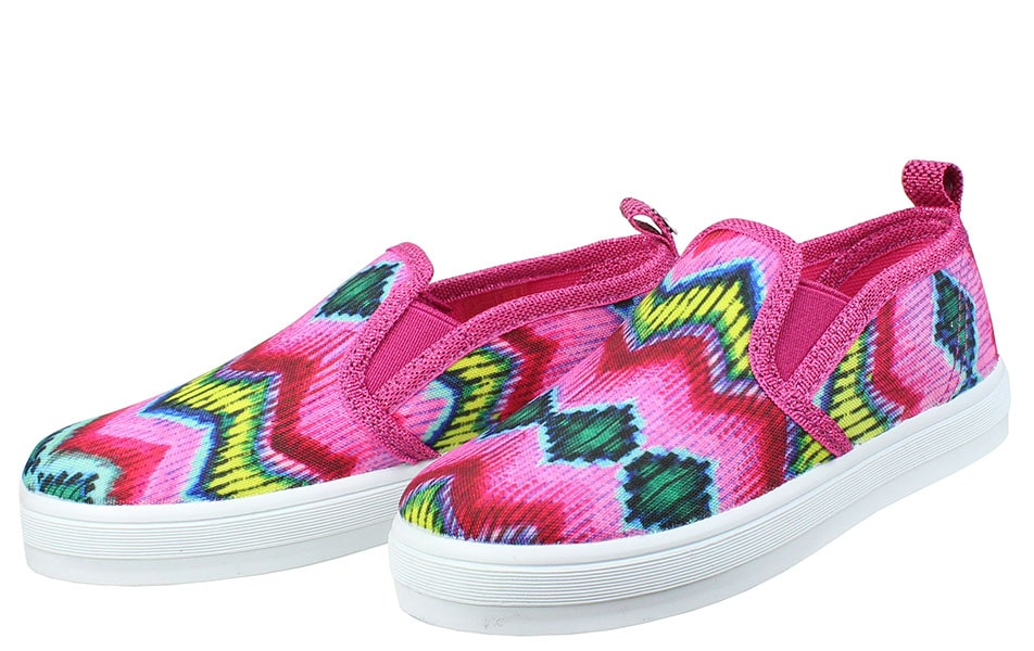 DESIGUAL Shoes Lona 2 61KT1F2