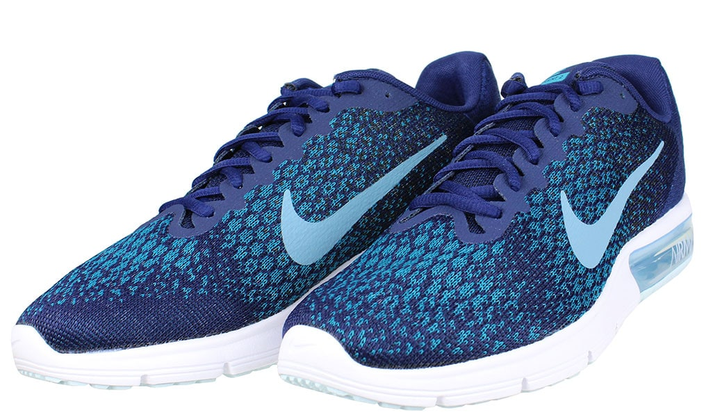 NIKE Air Max Sequent 2 852461-405