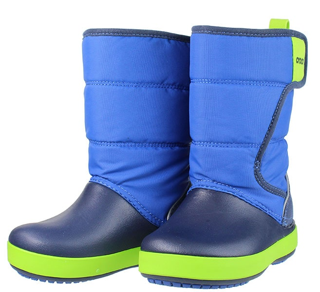 CROCS Lodgepoint snow boot 204660-4HD
