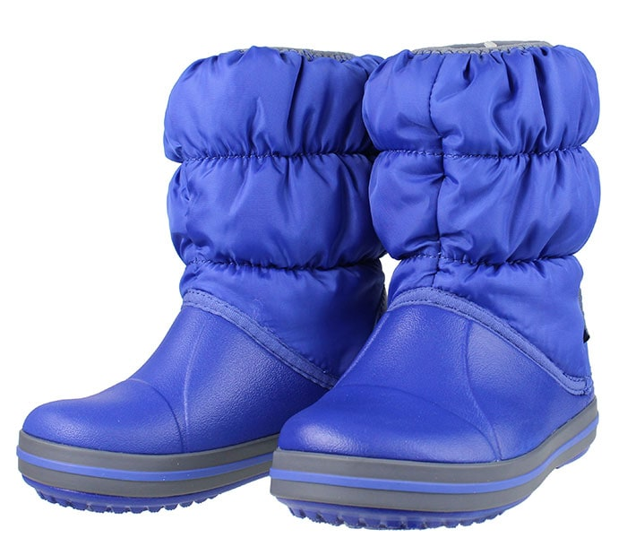 CROCS Winter Puff boot kids 14613-4BH