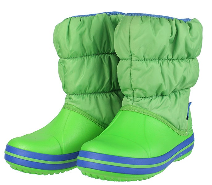 CROCS Winter Puff boot kids 14613-367
