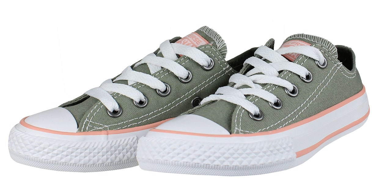CONVERSE 660103c ct All Star ox Χακί