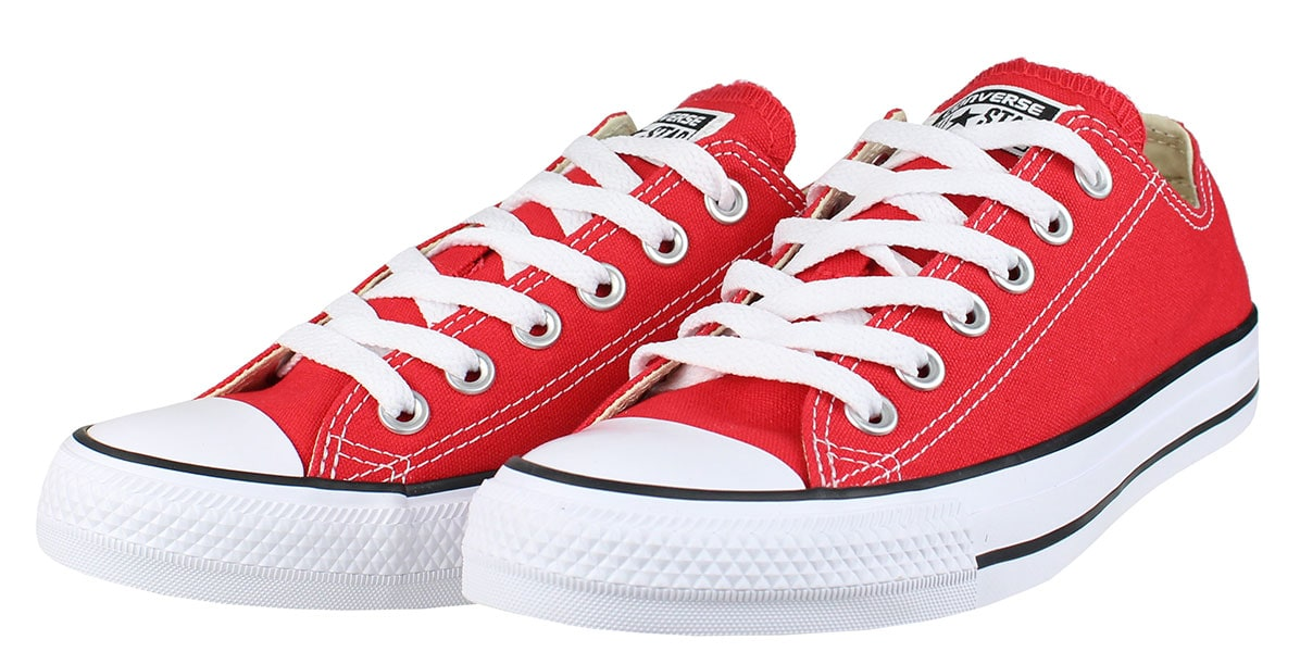 CONVERSE M9696c All Star ox Κόκκινο
