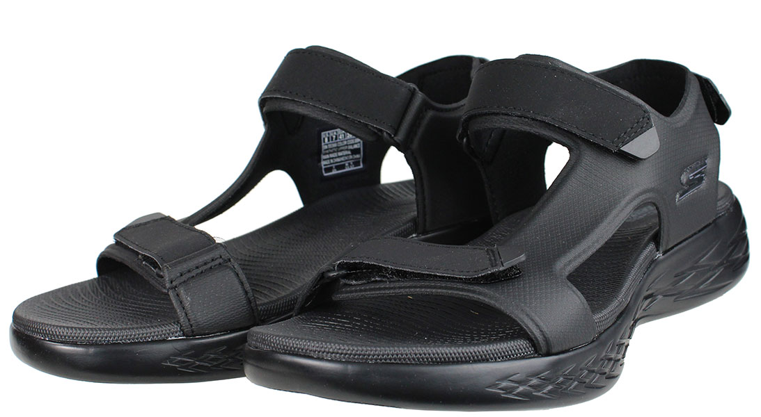 SKECHERS 55366/BBK On The Go
