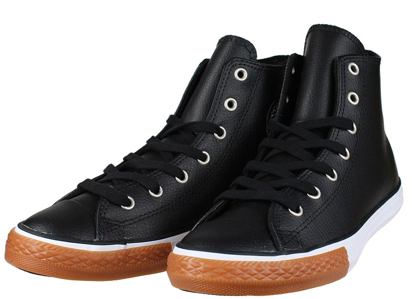 CONVERSE 661823c CT AS Hi Μαύρο