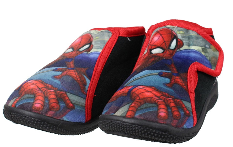 SPIDERMAN SP30869 Μαύρο