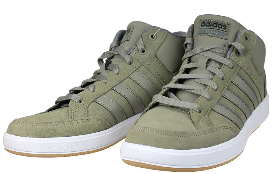 ADIDAS All Court Mid B43859