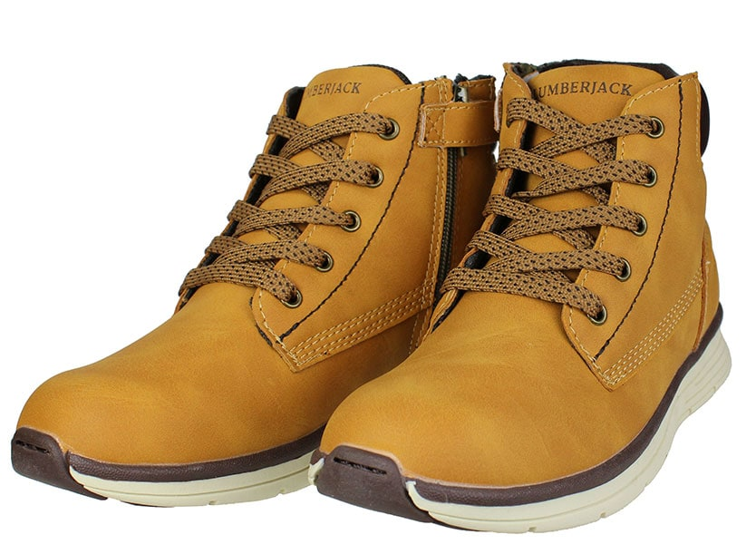 cd920661351 Παπούτσια Lumberjack - Roe Shoes Collection