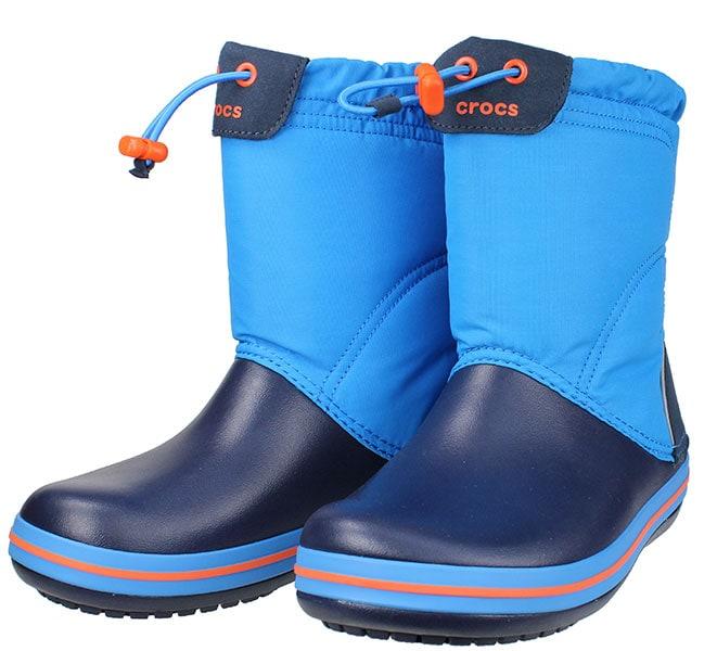 CROCS Crocband boot 203509-4A5
