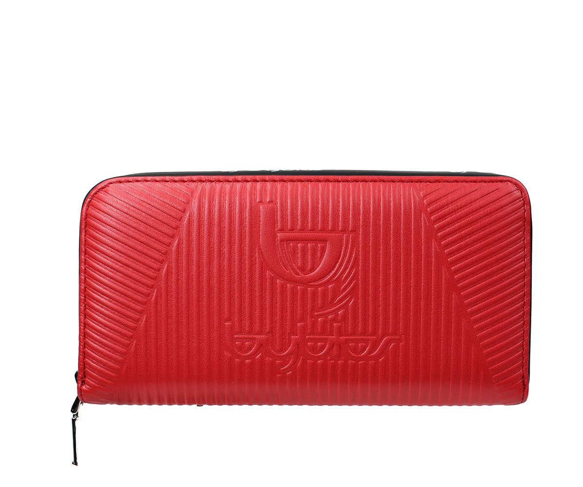 e71da07e13 BYBLOS Wallet L.A. ZIP AROUND 2WW0015 R150