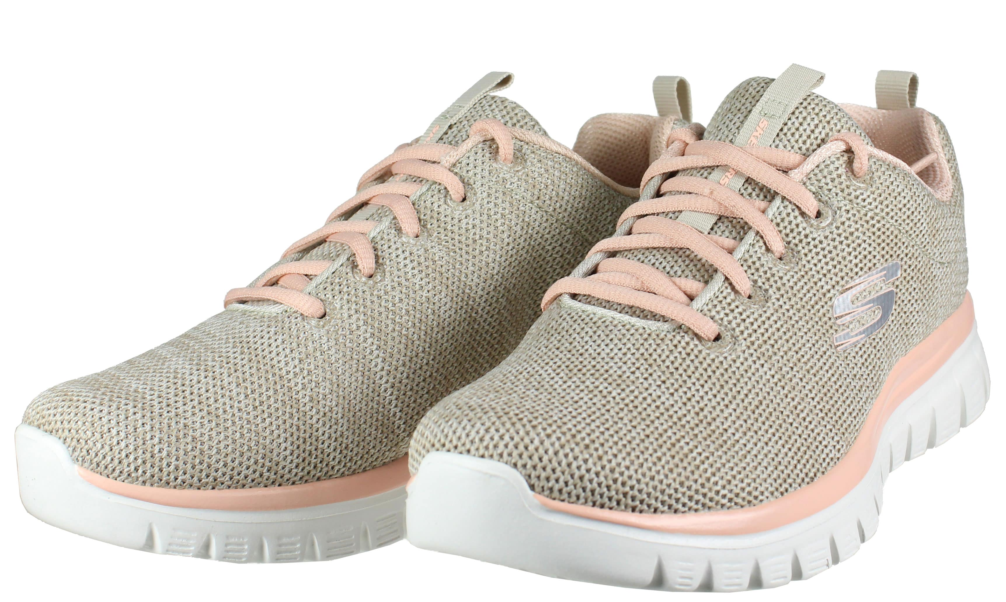 Skechers Graceful Twisted Fortune 12614/NTCL