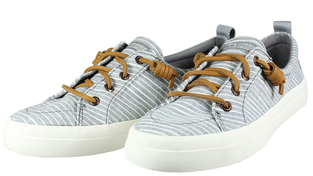 SPERRY Crest Vibe STS83584 Γκρί