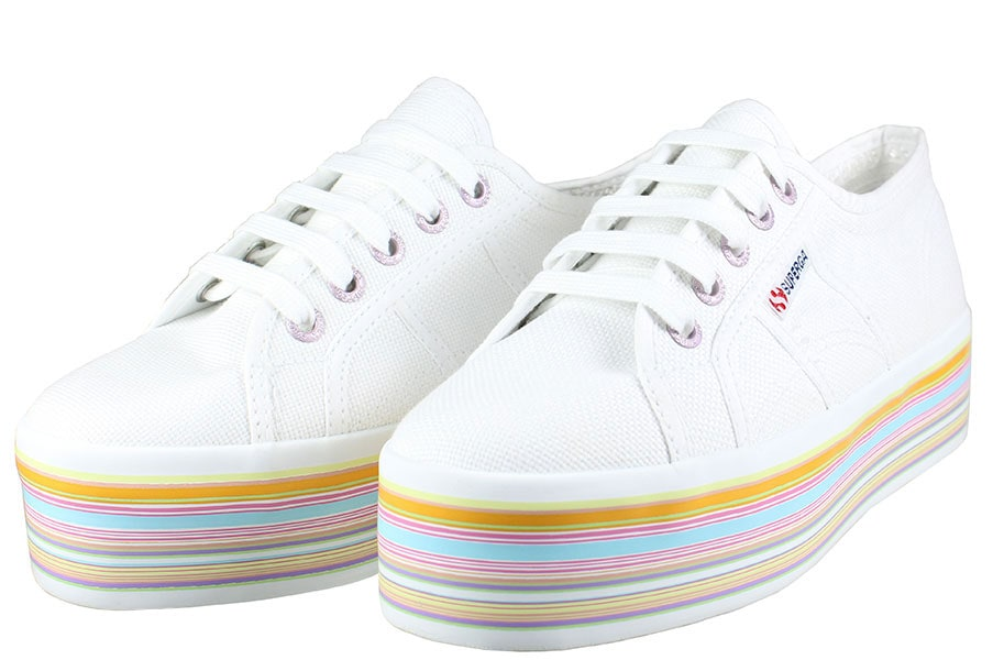 Superga 2790 Multicolor Cotw 2790 G78