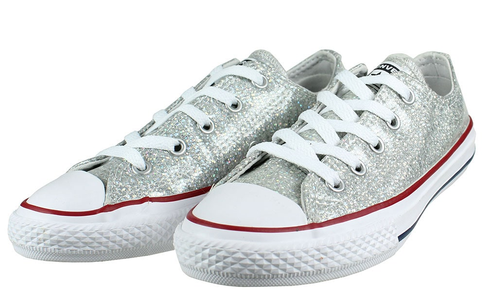 Converse All Star Sparkle Ox 663627C