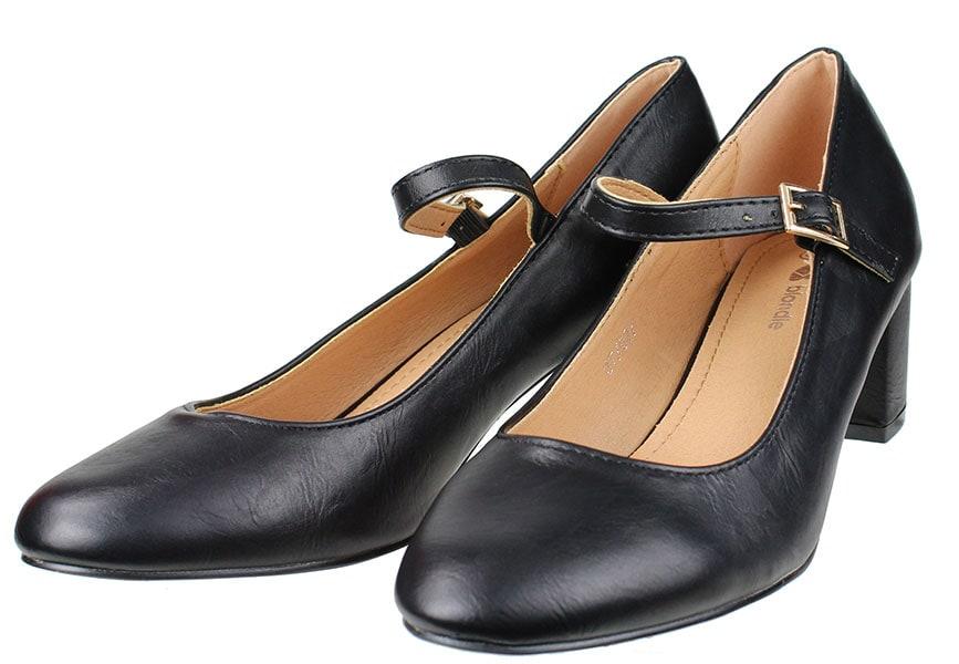 705d7559c63 Γυναικεία :: Γόβες :: Παπούτσια χορού 37/037 μαύρο - Παπούτσια Ι ...
