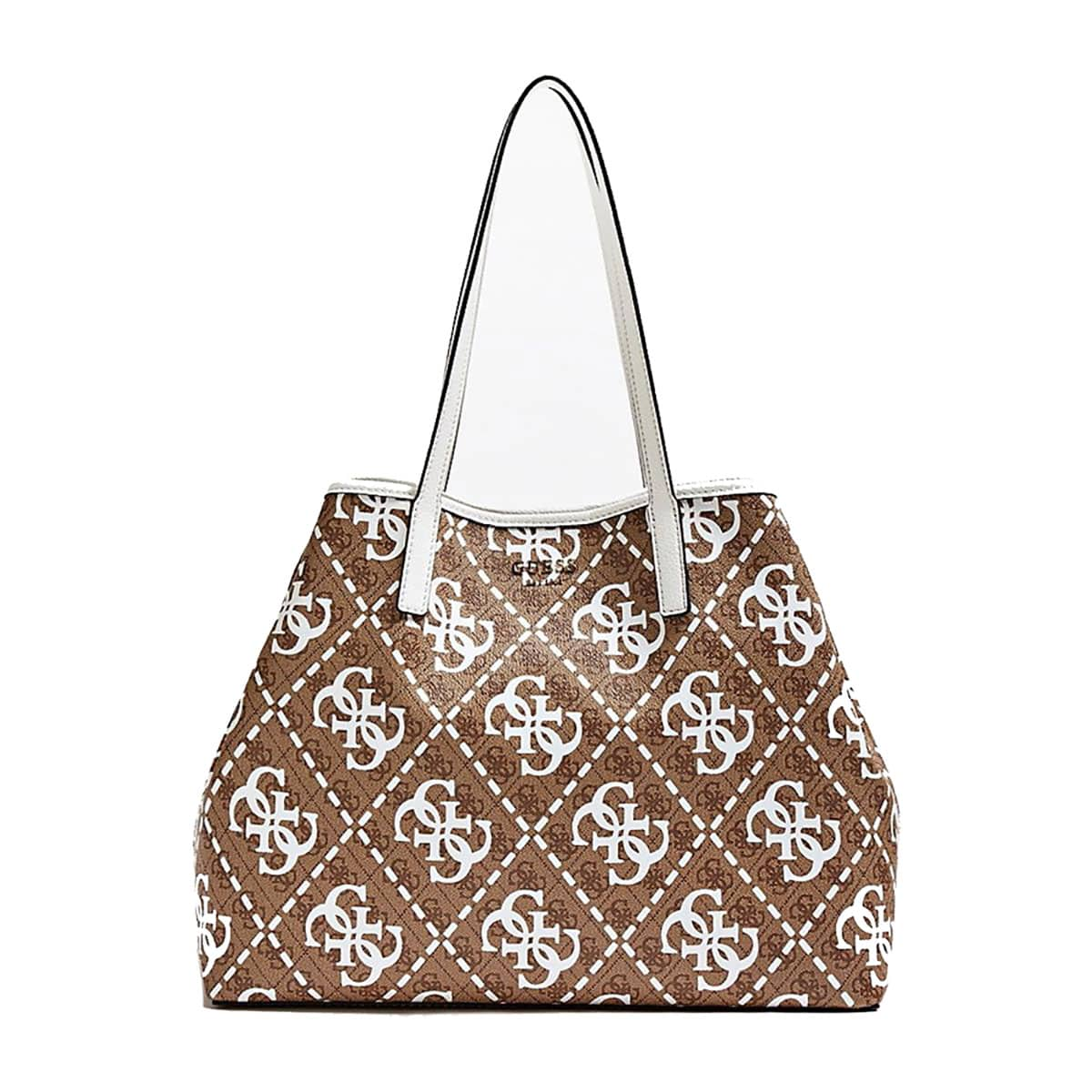 676b8573b5 GUESS HWSW69 95240 WML VIKKY LARGE TOTE