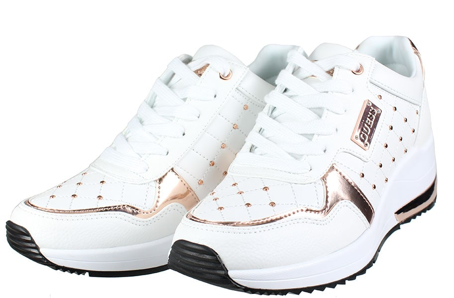 84e431c76a4 GUESS - Γυναικεία Sneakers Παπούτσια | Outfit.gr