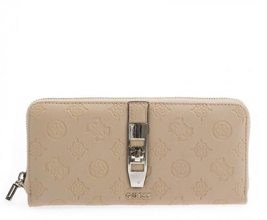 Guess Peony Classic SLG SG739863 Nude