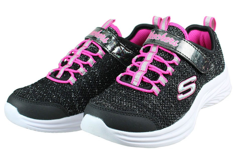 Skechers Dreamy Dancer 81516L/BKNP