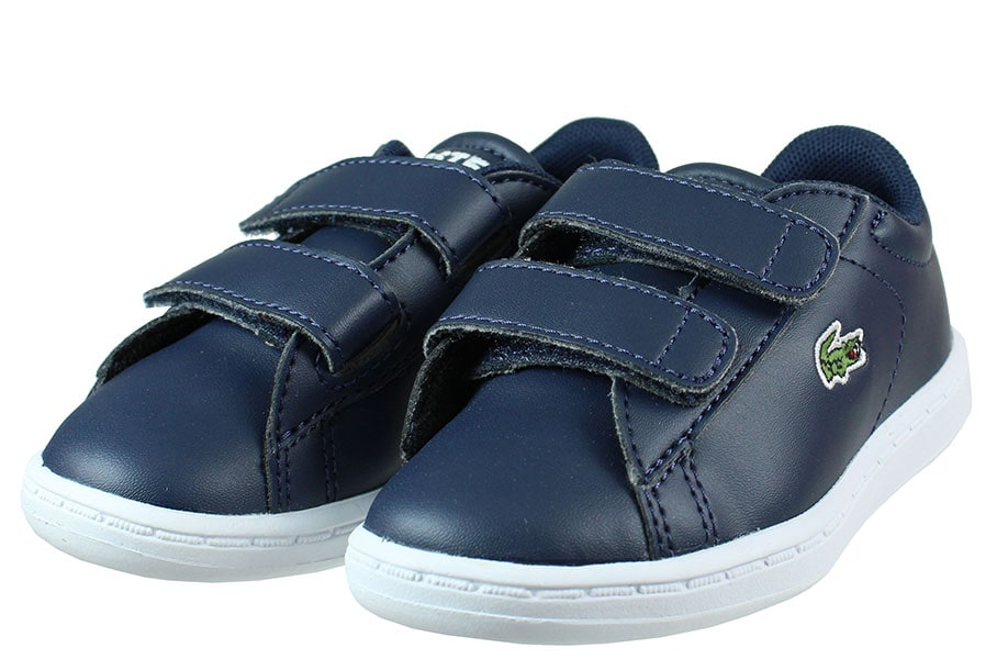 LACOSTE Carnaby Evo 38SUI0004144