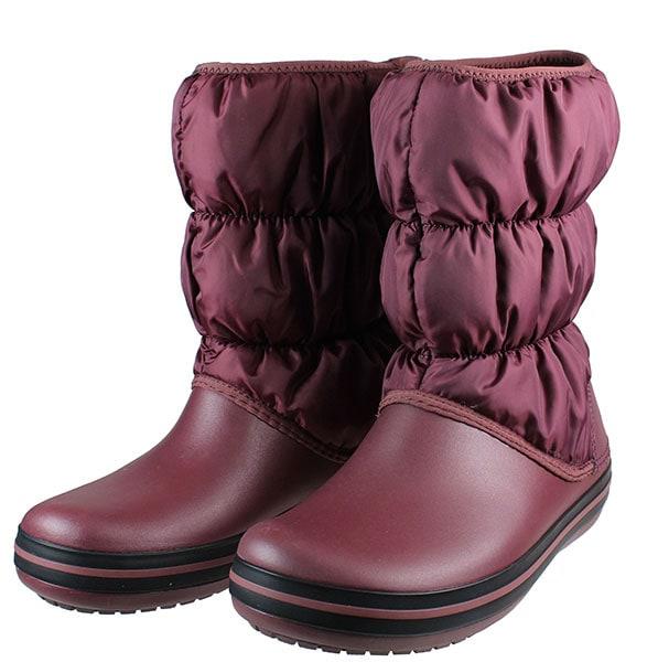 CROCS Winter Puff boot Women 14614-607