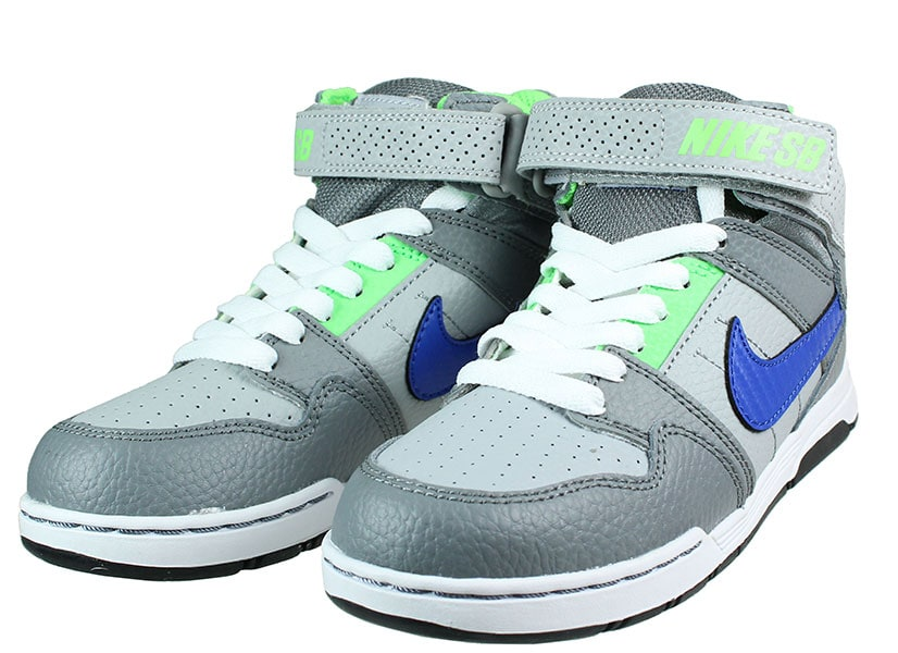NIKE MOGAN MID 2 JR GS 645025-044