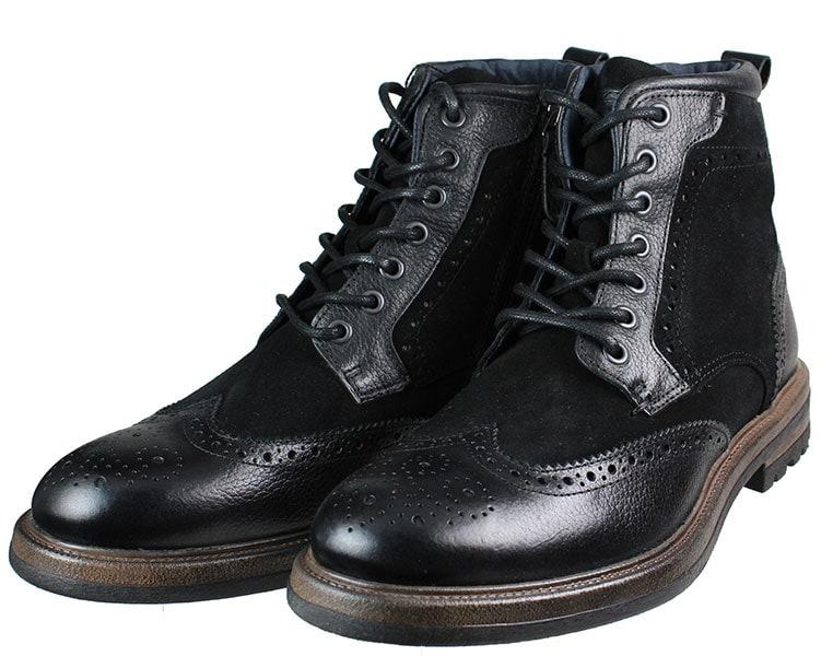 COXX BORBA MGAIDO 601.06 Μαύρο