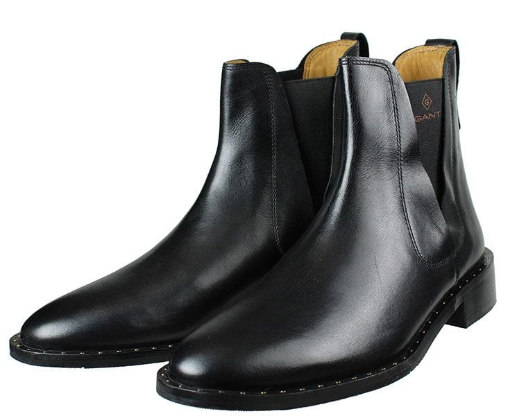 GANT Hampton 19551993G00 Μαύρο