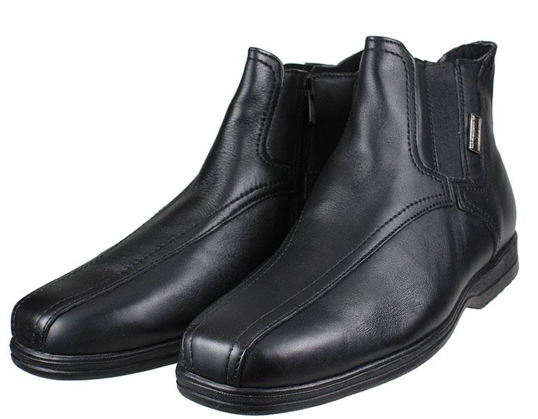 RIDGE 18400 Μαύρο