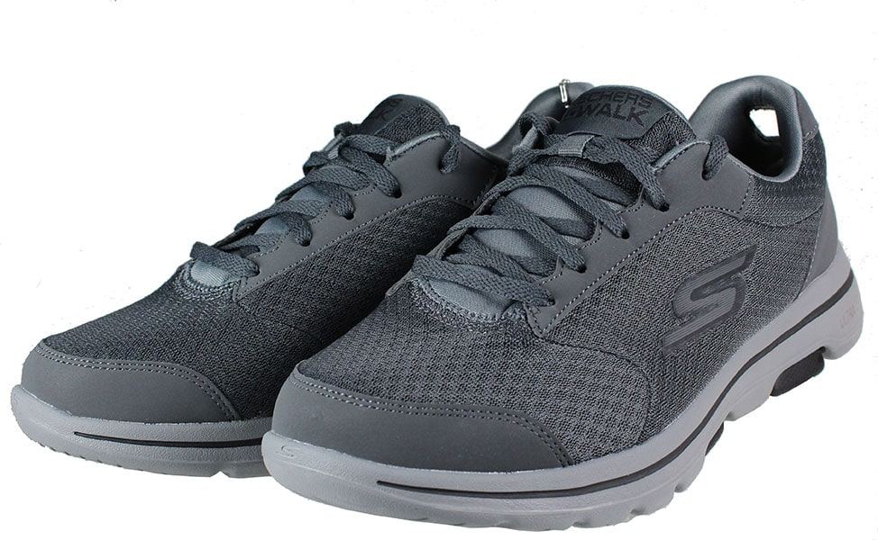 Skechers Go walk 5 – qualify 55509/CCBK