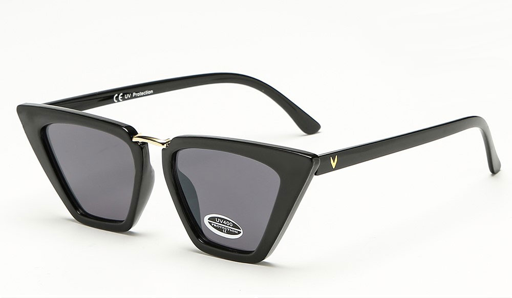 SEE sunglasses γυαλιά ηλίου S4053 Μαύρο