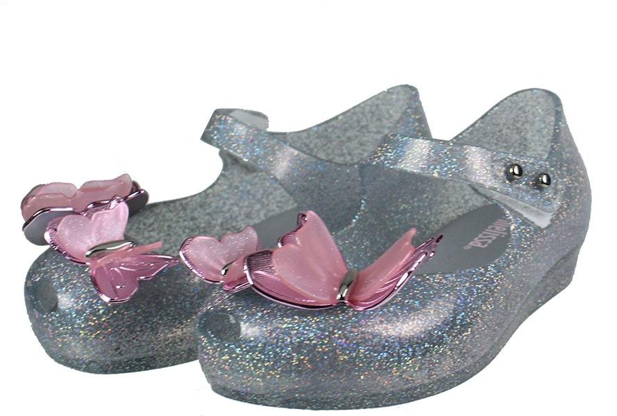 MELISSA mini 32849 53610 Διάφανο με Glitter