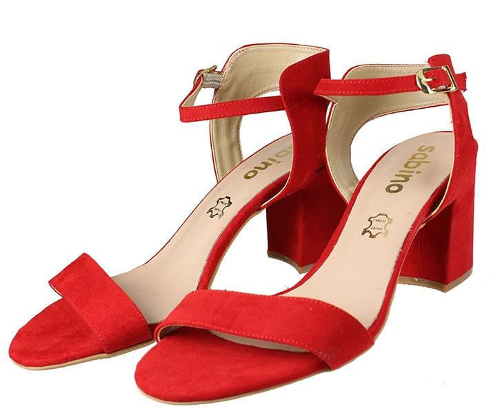 SABINO 82-10 Κόκκινο