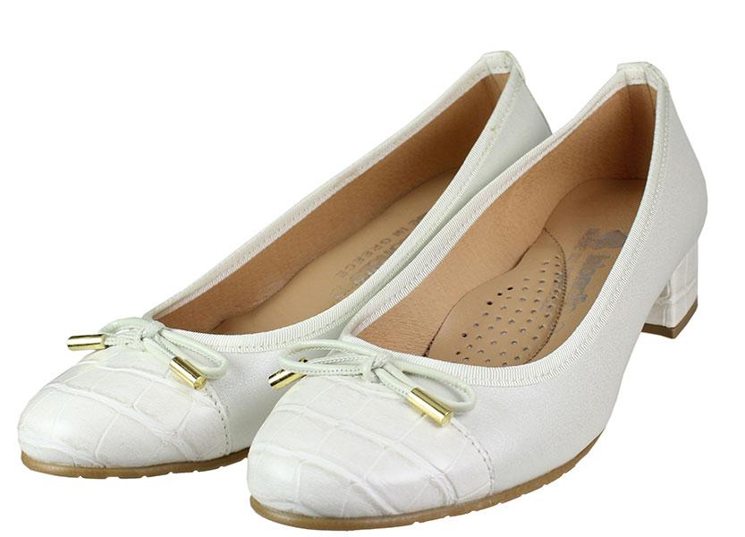 Blondie KS220 Λευκό