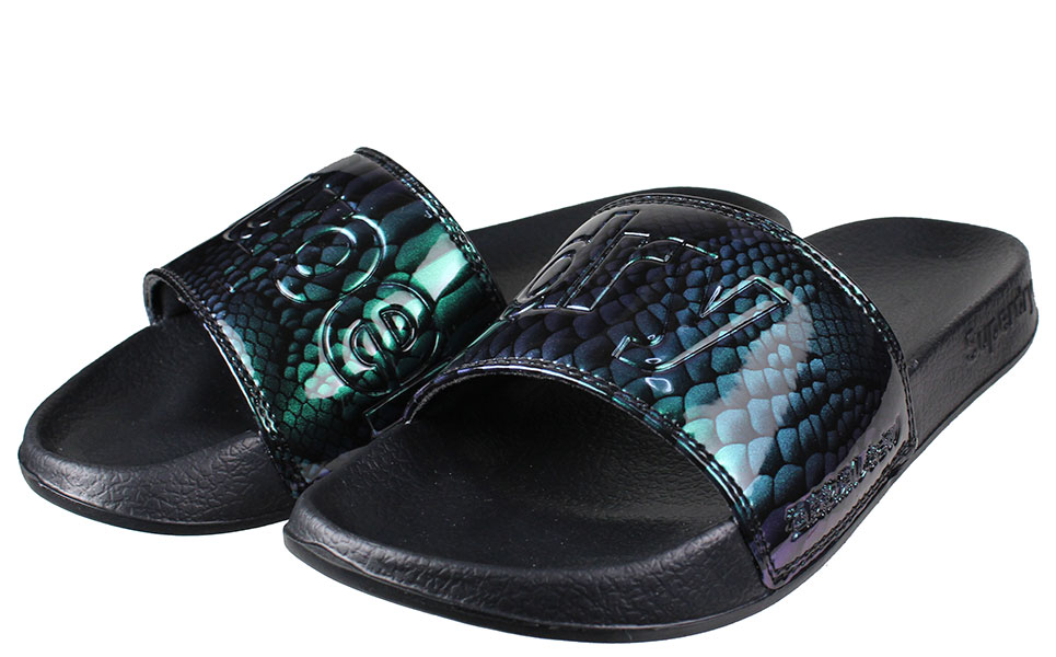 SUPERDRY Pool Slide WF310007A-M1M