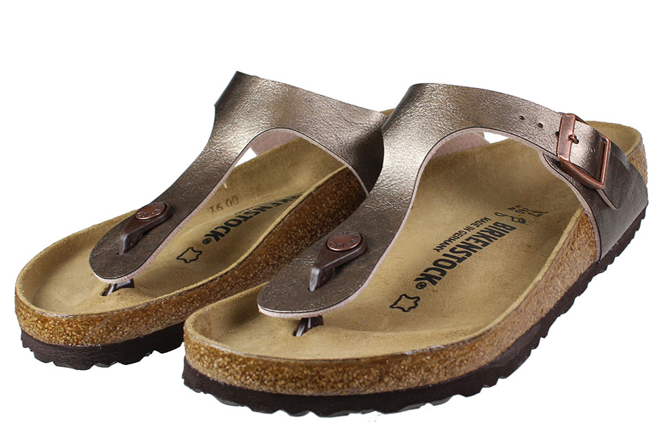 BIRKENSTOCK Gizeh 1016144 Graceful