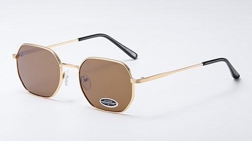 SEE sunglasses γυαλιά ηλίου S7030 Χρυσό
