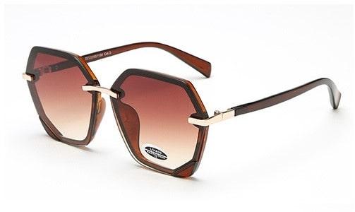 SEE sunglasses γυαλιά ηλίου S1104 Μώβ