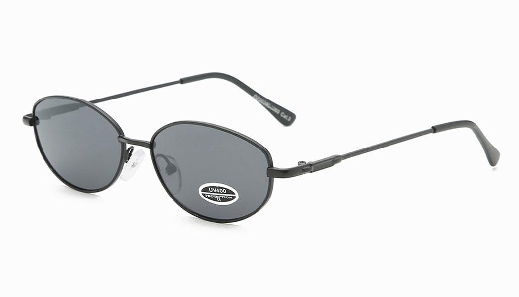 SEE sunglasses γυαλιά ηλίου S6060 Μαύρο